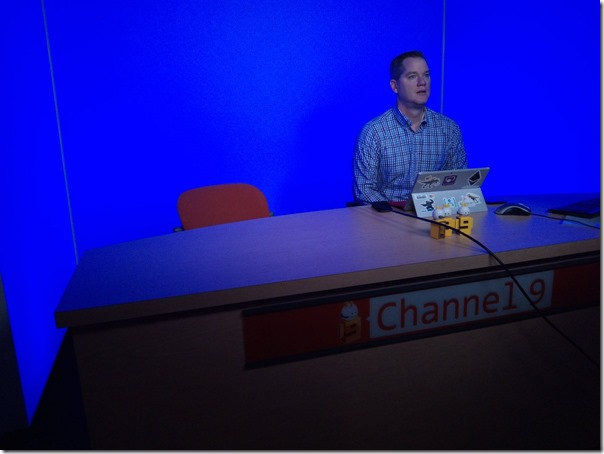 Channel9Studio